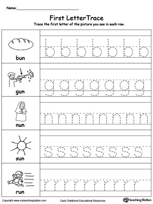 Free Worksheets » Letter S Practice - Free Printable Worksheets ...