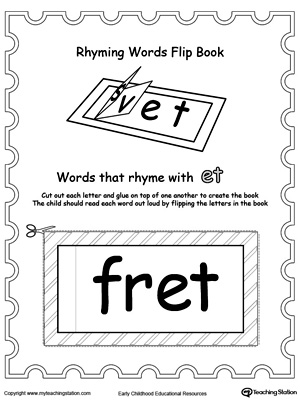 Abe C B D C Ae Eba E Rhyming Activities Rhyming Words additionally Ug Word Family Match Word With Picture Worksheet further F E E Dd D B B F F as well D E F C Cce Preschool Worksheets Free Summer Worksheets also Rhyming Flip And Read Book Et Page. on connect picture words that rhyme et en ub it op
