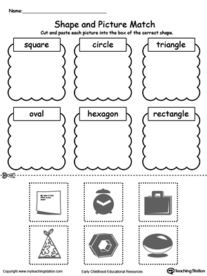 math worksheet : sorting kindergarten worksheets  sorting worksheets and  : Kindergarten Shape Worksheet