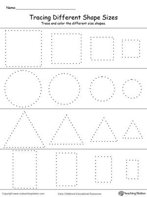 free worksheets shape words worksheet free math worksheets for kidergarten and preschool. Black Bedroom Furniture Sets. Home Design Ideas