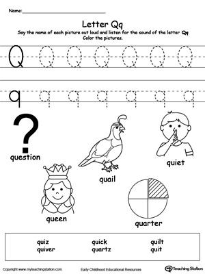 Free Worksheets » Learning Phonics Worksheets - Free Printable ...