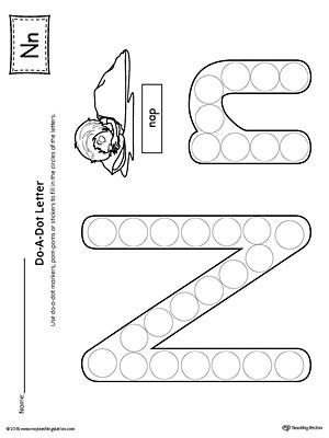 free worksheets writing the letter n free math worksheets for kidergarten and preschool children. Black Bedroom Furniture Sets. Home Design Ideas