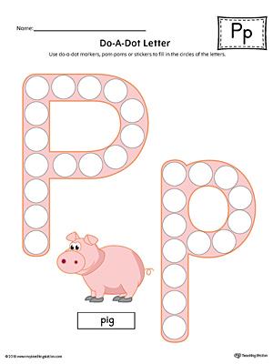 Common Worksheets Letter P Worksheets For Kindergarten Preschool