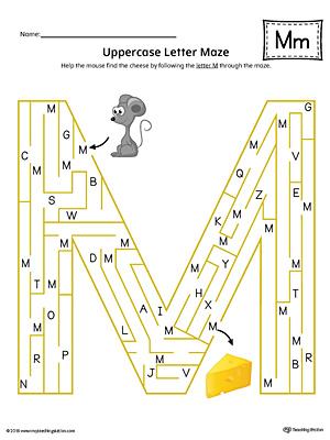 Preschool Science Printable Worksheets   MyTeachingStation.com