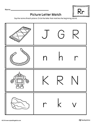 common worksheets letter r worksheets preschool and kindergarten worksheets. Black Bedroom Furniture Sets. Home Design Ideas